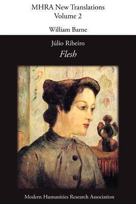 Flesh  by  J. Lio Ribeiro