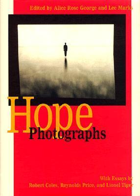 Hope Photographs  by  Alice Rose George