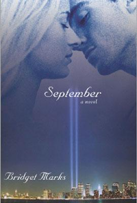 September  by  Bridget Marks