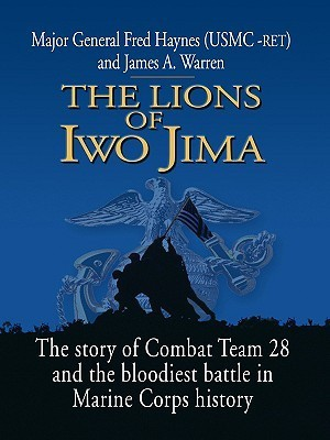 Lions of Iwo Jima  by  Fred Haynes
