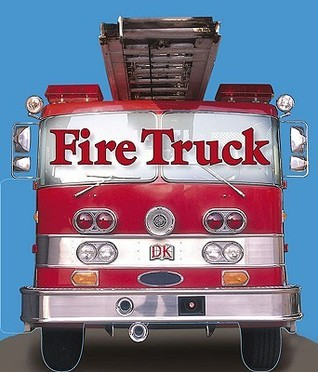 Fire Trucks Charlie Gardner