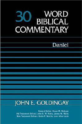 Daniel John E. Goldingay