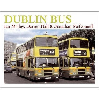 Dublin Bus  by  Jonathan McDonald