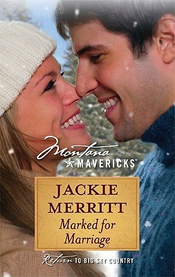 Marked For Marriage  by  Jackie Merritt