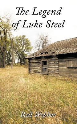 The Legend of Luke Steel Rell Webber