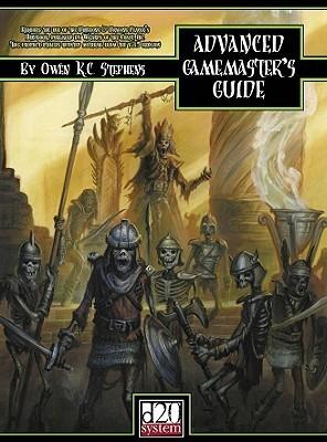 Advanced Gamemasters Guide Owen K.C. Stephens