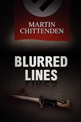 Blurred Lines  by  Martin Chittenden