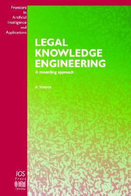 Legal Knowledge Engineering - A Modelling Approach A. Valente