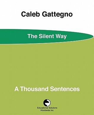 A Thousand Sentences Caleb Gattegno