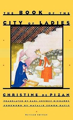 Le Tresor de La Cite Des Dames de Degre En Degre Et de Tous Estatz Christine de Pizan