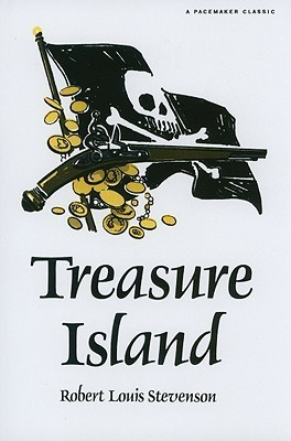 Treasure Island Jenny Gray