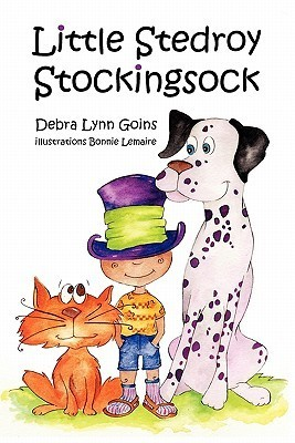 Little Stedroy Stockingsock  by  Debra Lynn Goins