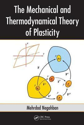 The Mechanical and Thermodynamical Theory of Plasticity  by  Negahban Negahban