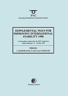 Supplemental Ways for Improving International Stability 1998 I. Dumitrache