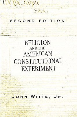 Christianity and Democracy in Global Context  by  John Witte Jr.