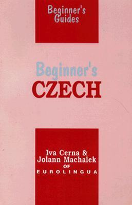 Beginners Czech  by  Mladen Davidovic