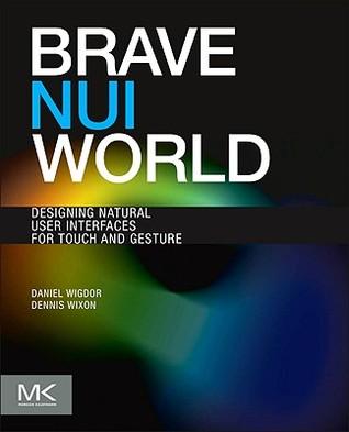 Brave Nui World  by  Daniel Wigdor