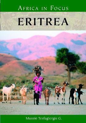 Eritrea  by  Mussie Tesfagiorgis G.
