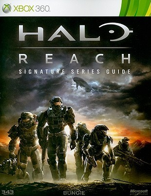 Halo: Reach Signature Series Guide (Official Strategy Guides  by  Doug Walsh