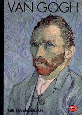 Van Gogh Melissa McQuillan