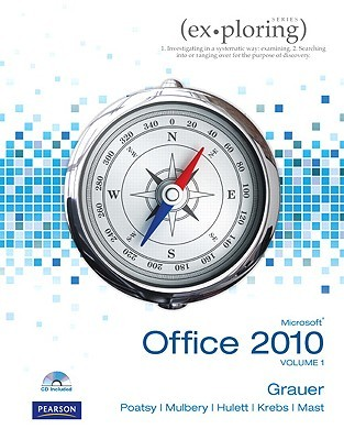 Student CD for Exploring Microsoft Office PowerPoint 2010 Comprehensive  by  Robert T. Grauer