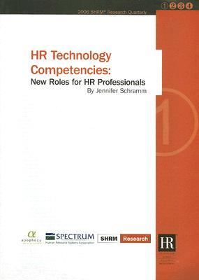 HR Technology: Leveraging the Shift to Self-Service—Its Time to Go Strategic  by  Society for Human Resource Management