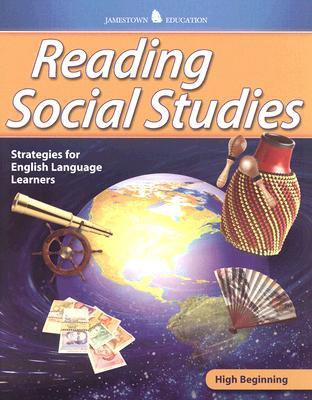 Reading Social Studies: Strategies for English Language Learners  by  McGraw-Hill Publishing