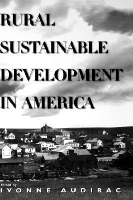 Rural Sustainable Development in America Audirac