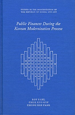 Public Finance During the Korean Modernization Process Roy Bahl