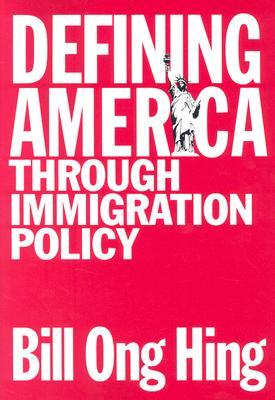 Handling Immigration Cases  by  Bill Ong Hing