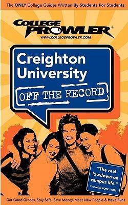 Creighton University (College Prowler) Jill Hindenach