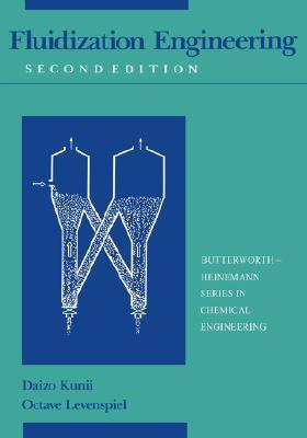 Fluidization Engineering (Chemical Engineering Series)  by  Daizō Kunii
