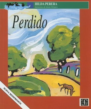Perdido Hilda Perera