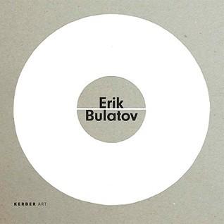 Erik Bulatov: O  by  Kristin Rieber