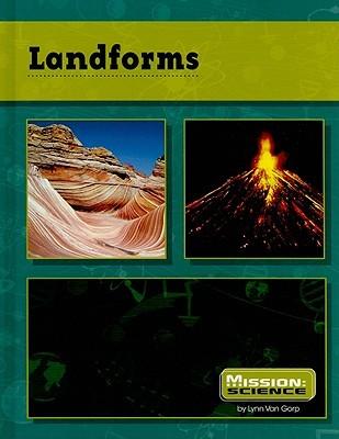 Landforms  by  Lynn Van Gorp
