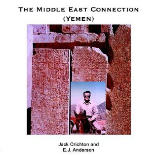 The Middle East Connection Jack Crichton