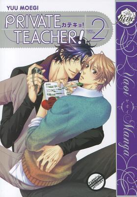 Private Teacher! 2 Yuu Moegi