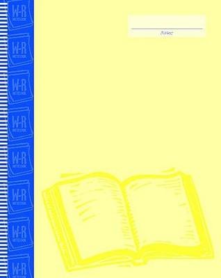 Writers-Readers Notebook (5 Pack)  by  Linda Rief