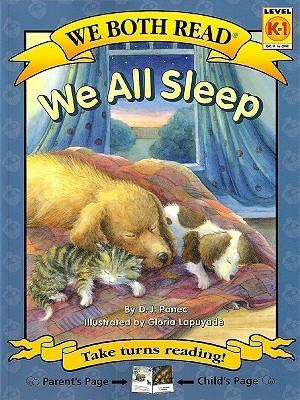 We All Sleep D.J. Panec