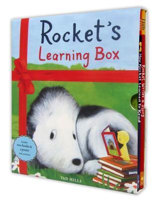 Rockets Learning Box  by  Tad Hills