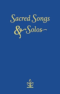 Sankeys Sacred Songs and Solos. IRA David Sankey Ira David Sankey
