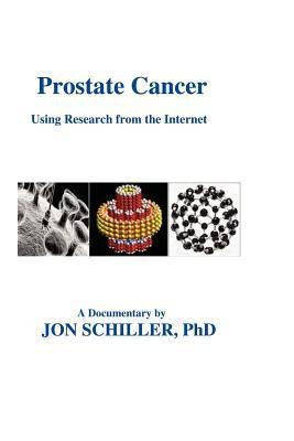 Prostate Cancer  by  Jon Schiller