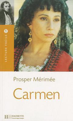 Carmen and Colomba  by  Prosper Mérimée