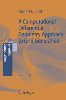 Grid Generation Methods Vladimir D. Liseikin