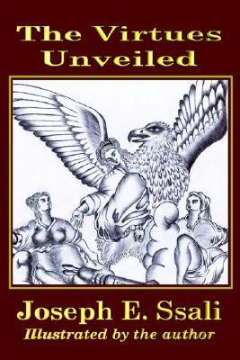 The Virtues Unveiled  by  Joseph Ssali