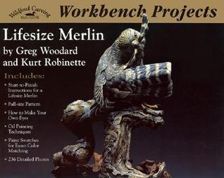 Lifesize Merlin  by  Greg Woodard