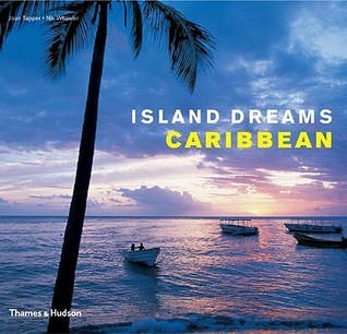 Island Dreams: Caribbean Joan Tapper