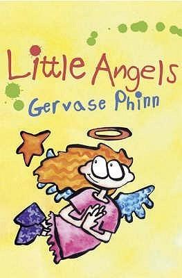 Little Angels  by  Gervase Phinn