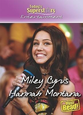 Miley Cyrus/Hannah Montana  by  Jennifer Magid