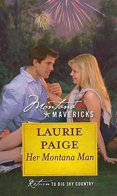 Her Montana Man (Montana Maverick Series, #43) Laurie Paige